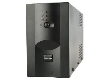 Energenie by Gembird UPS-PC-1202AP / 1200VA UPS s AVR / advanced