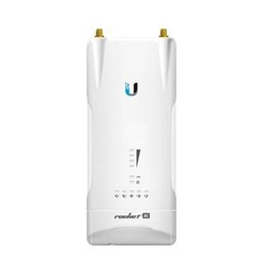 UBNT Rocket 5 AC-PTMP / 5 GHz / 330+ Mbps / 1x 1000 Ethernet / PtP + PtMP / airPrism