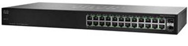 Cisco SG100-24 / 24-Port 10/100/1000 / 2x SFP