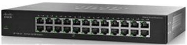 Cisco SF100-24 / 24-Port 10/100