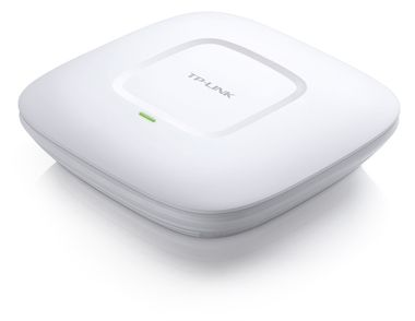TP-LINK EAP220 / Access Point N600 / 2.4GHz - 300Mbps / 5GHz - 300Mbps / GLAN + RS232