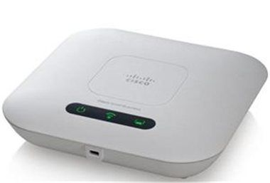 Cisco WAP321-E-K9 / Access Point / Dual Band / Single Rad / PoE