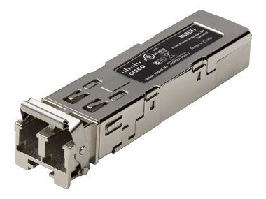 Cisco MGBLH1 / Gigabit Ethernet LH SFP Transceiver