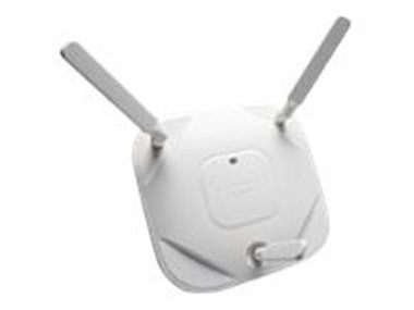 Cisco AIR-CAP1602E-E-K9 / Access Point / Dual-band Radio / 802.11n