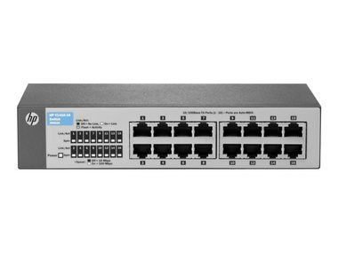 HP 1410-16 Switch / 16 x 10/100 Mbits