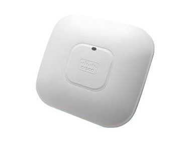 Cisco AIR-CAP2602I-E-K9 / Access Point / bezdrátový / 2.4GHz a 5GHz / 4dBi