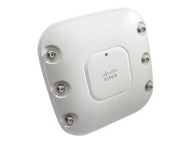 Cisco AIR-CAP3502E-E-K9 / Access Point / bezdrátový / 802.11a/b/g/n / PoE