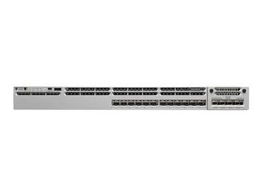 Cisco Catalyst 3850 / 12 Port GE / SFP / IP Base