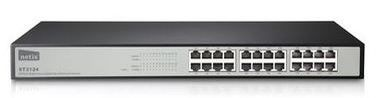 NETIS ST3124 / 24xTP 10/100Mbps / 24port switch / rack kovový