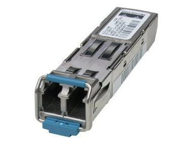 Cisco, GE SFP LC Connector EX Transceiver