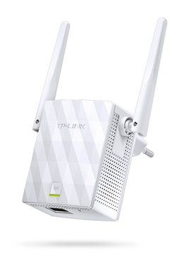 TP-LINK TL-WA855RE / Repeater N300 / 2.4GHz - 300Mbps / LAN
