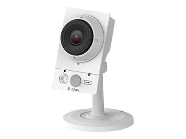 D-Link DCS-2230L / Full HD Cloud Wireless Camera / RJ-45 / 802.11n / domácí IP kamera / myDlink / Bílá