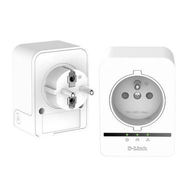 D-Link AV 500 HD Passthrough / Powerline / 500Mbps / RJ45 100Mbps / startovací sada