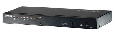 ATEN 8-port Cat5 KVM PS2+USB / OSD / rack / SUN