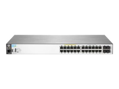 HP 2530-24G-PoE+ Rfrbd Switch