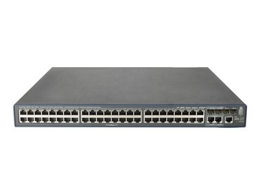 HP 3600-48-PoE+ v2 EI Rfrbd  Switch