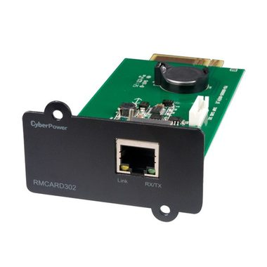 CyberPower SNMP Expansion card  pro OnLine UPS