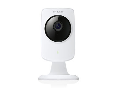 TP-LINK NC210 / WiFi Cloud Camera / HD / 2.4GHz / H.264 / bílá