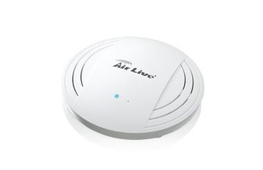 AirLive AC.TOP / stropní access point / 802.11abgnac Bridge / Klient / Repeater / WDS / POE / 1200 Mbps MIMO