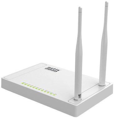 Připojte více routerů dohromady