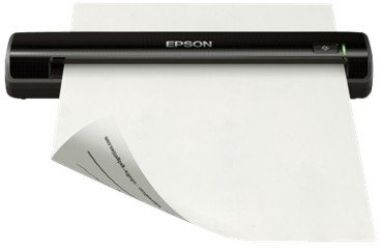 EPSON WorkForce DS-30 / skener / A4 / USB 2.0