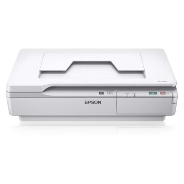 EPSON WorkForce DS-5500 / A4 / 1200 dpi / ADF / USB 2.0 / skener