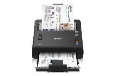 Epson WorkForce DS-860 / A4 / 600 dpi / USB / ADF / Skener