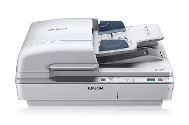 EPSON WorkForce DS-7500 / A4 / 1200 dpi / ADF / USB 2.0 / Skener