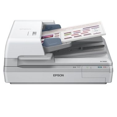Epson WorkForce DS-70000 / A3 / 600 dpi / USB 2.0 / ADF / Skener