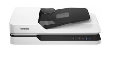 EPSON WorkForce DS-1630 / A4 / 1200 dpi / ADF / USB 2.0 / Skener