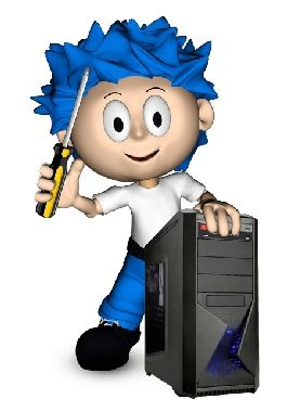 Instalace a konfigurace Windows server