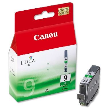 Canon cartridge PGI-9G Green (PGI9G)