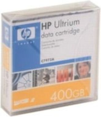 HP Data Certridge Ultrium2/ 400GB