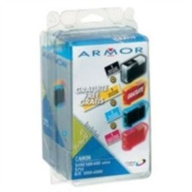 ARMOR cartridge multipack pro CANON i560/ i865,iP3000/iP4000/iP5000/ B10060R1