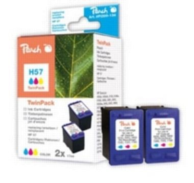 Peach 28 alternativní cartridge / DeskJet 3320 / 17ml / Barevný