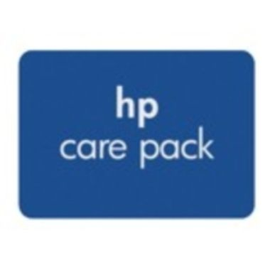 HP Care Pack HP LJ 20x5 / 3 roky / UK929E / NBD