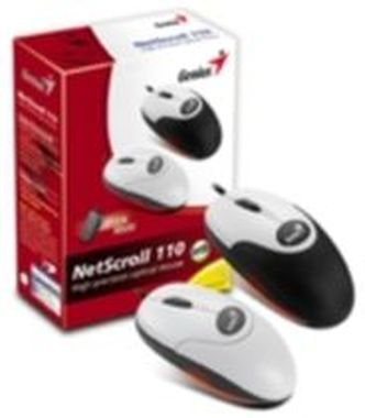 GENIUS NETSCROLL 110 USB DRIVERS UPDATE
