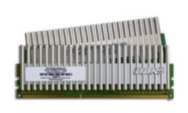 4096 DDR3 Patriot (2x2GB) 1600MHz, / CL 7-7-7-20