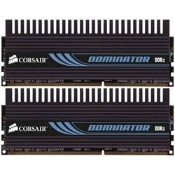 CORSAIR 8GB KIT DDR3 1600MHz CL9 Dominator XMP / CMP8GX3M2A1600C9 / KIT 2x4GB