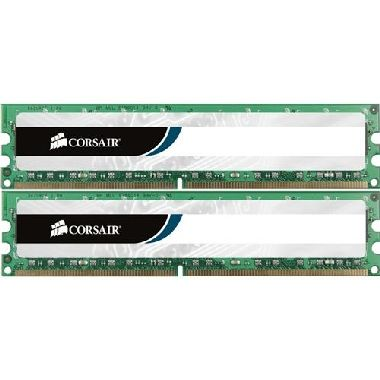 Corsair 8GB DDR3 1333MHz / 2x4GB KIT / CL9 / 1.5V