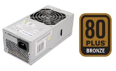 FSP Fortron 300W / 80PLUS BRONZE / PFC / Ventilátor 80 mm
