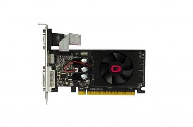 Gainward GeForce GT 610 / 810MHz / 1GB 1070MHz / VGA+DVI+HDMI