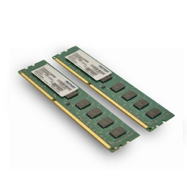 Patriot 8GB DDR3 1600MHz / 2x4GB KIT / CL11 / 1.5V