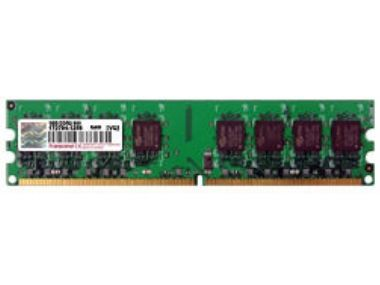 Transcend 512MB DDR2 533MHz / CL4