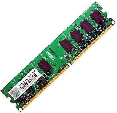 Transcend 2GB DDR2 800MHz / CL6