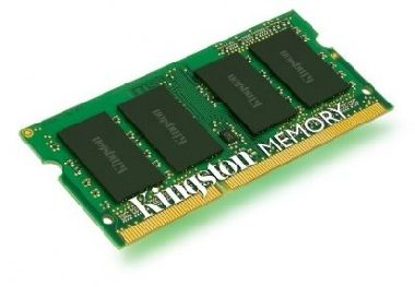 Kingston 4GB SO-DIMM DDR3 1600MHz / pro ASUS