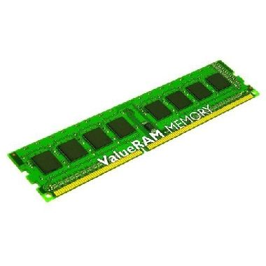 Kingston 8GB DDR3 1333MHz / CL9