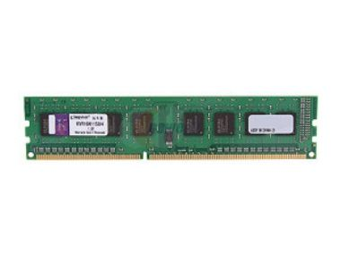 Kingston 4GB DDR3 1600MHz / 1x4GB / CL11