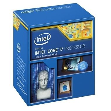 Intel Core i7-4770S @ 3.1GHz / TB 3.9GHz / 4C8T / 256kB, 1MB, 8MB / HD 4600 / 1150 / Haswell / 65W