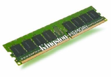 Kingston 1GB DDR2 800MHz / CL6 / pro DELL